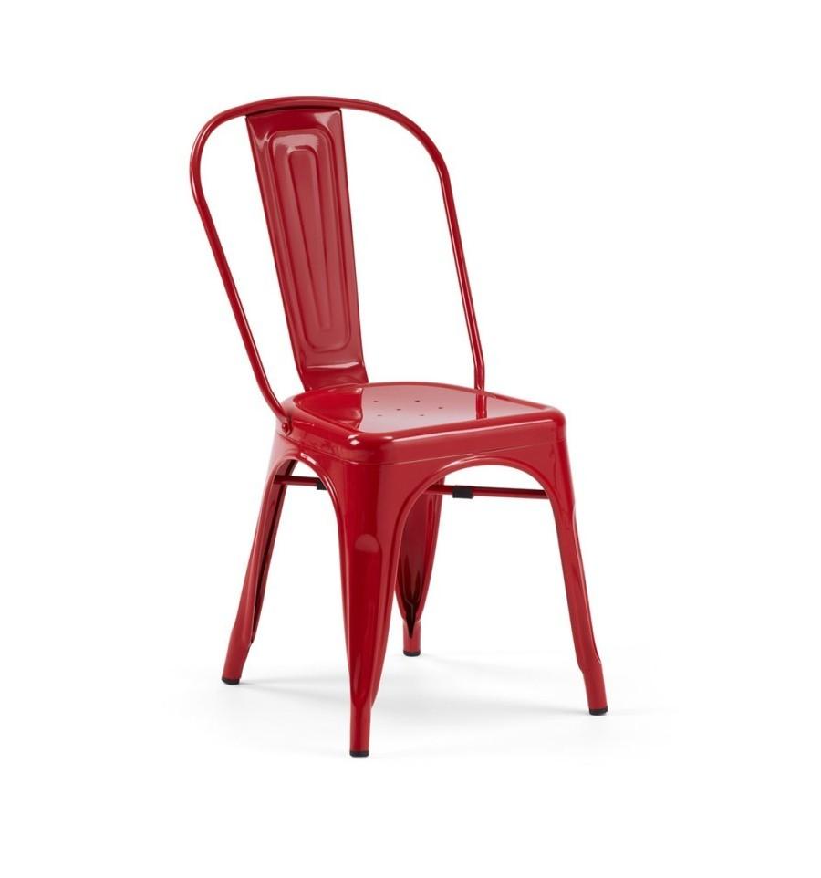 Un diseño con historia: hablamos de la silla Tólix – Blog Ginetom ...